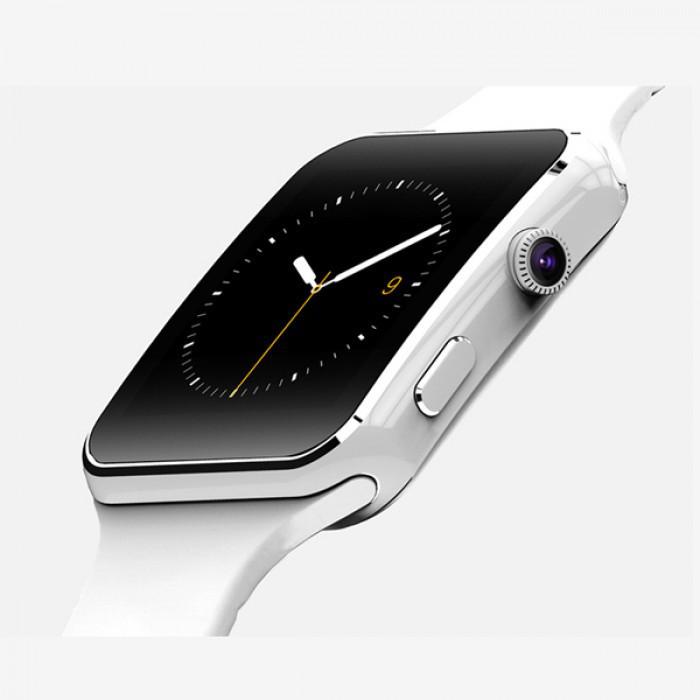 Умные часы UWatch X6 White Оригинал + Гарантия!