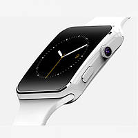 Умные часы UWatch X6 White