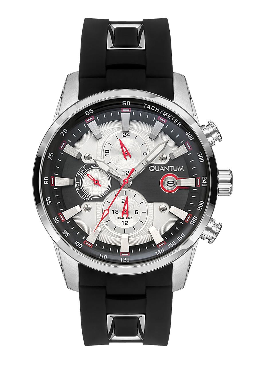 Часы мужские QUANTUM ADG678.331