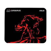 Килимок ігровий Asus Cerberus Mat Mini Red, фото 1