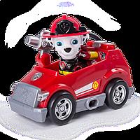 Мини спасательный автомобиль Маршала серии Чрезвычайная миссия Paw Patrol (SM16721/1013)