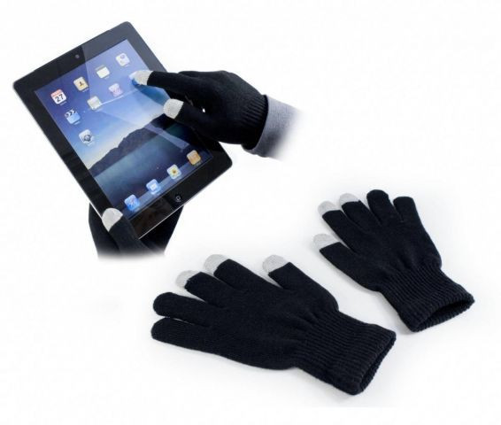 Супер рукавички для сенсорних екранів