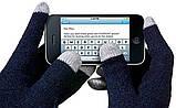 Супер рукавички для сенсорних екранів, фото 2