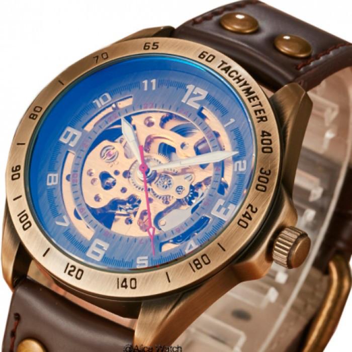 b6e311dd Мужские часы Winner Status Оригинал + Гарантия! - Time-box в  Ивано-Франковске