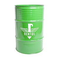 Полусинтетическое моторное масло  REKTOL 10W-40 Super Truck (205 L)