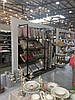 Выставка посуды для Элен Декор, торговая мебель для выставки посуды
