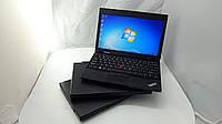 11.6' Ноутбук Lenovo Thinkpad X120e 160gb/2gb DRR3/WEB/5-6 часов АКБ Доставка Гарантия Кредит