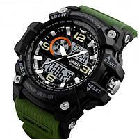 Мужские часы Skmei Disel Оригинал + Гарантия!, фото 1