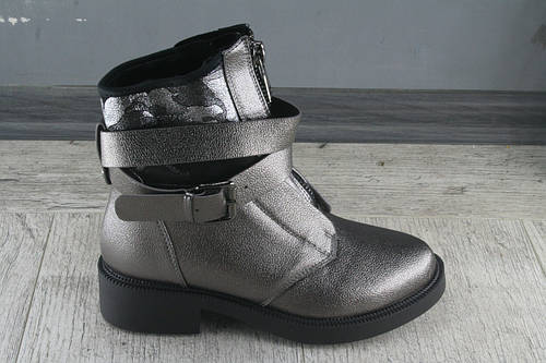 Ботинки, сапоги зимние в стиле Balenciaga, обувь теплая, повседневная, люкс качество