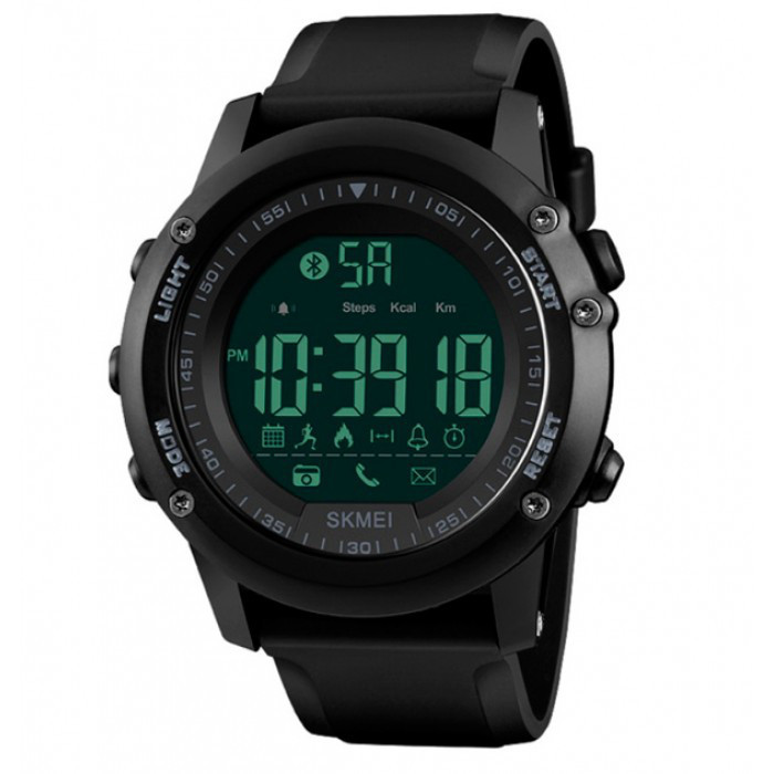 Умные часы Skmei Dynamic Оригинал + Гарантия!