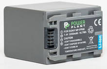 Аккумулятор Powerplant Sony NP-FP90 DV00DV1027