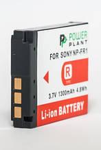 Аккумулятор Powerplant Sony NP-FR1 DV00DV1021