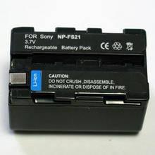 Аккумулятор Powerplant Sony NP-FS21 DV00DV1024