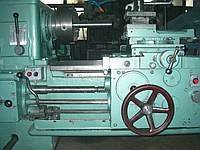 Токарно-винторезный станок 1М63БФ101 (РМЦ 1500, 2800), после капремонта