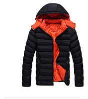 Мужская куртка зимняя AL5261, фото 1