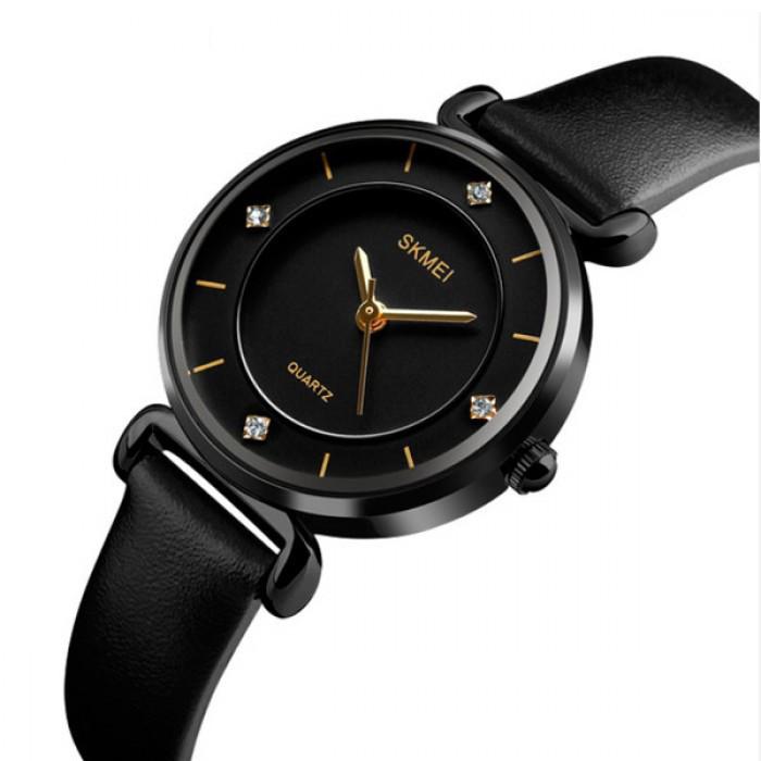 Женские часы Skmei Batterfly Оригинал + Гарантия!