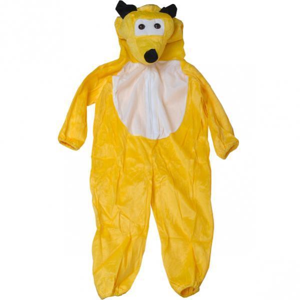 Детский карнавальный костюм «Собака»