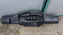 Панель приборов ВИОЛА (торпедо,накладка) УАЗ 469