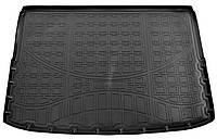 Коврик в багажник для Suzuki Grand Vitara (15-) полиур. NPA00-T85-750