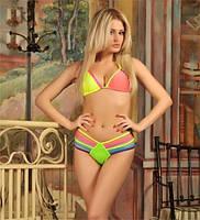 Яркий купальник AL6959, фото 1