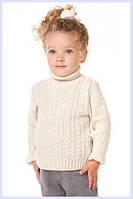 Кофты и свитера для девочек