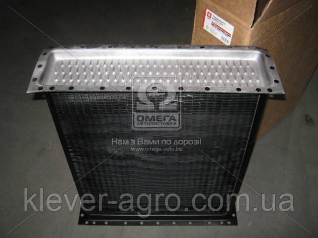 Сердцевина радиатора МТЗ, Т 70 4-х рядн.(алюминий)