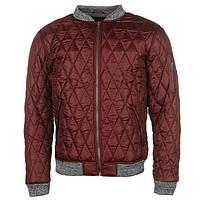 Мужская куртка Lee Cooper лии купер размер L Оригинал демисезонная весна осень