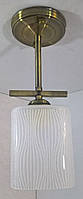 Люстра потолочная на 1 лампочку YR-7044/1, фото 1