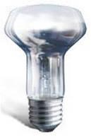 Лампа Рефлектор Іскра НОВА R63 230В 60Вт Е27  (уп. 10шт)