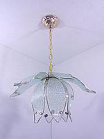 Люстра потолочная на 1 лампочку YR-8600/1-white, фото 1