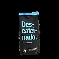 Кофе молотый Burdet Descafeinado 250г, 100% арабика без кофеина Испания