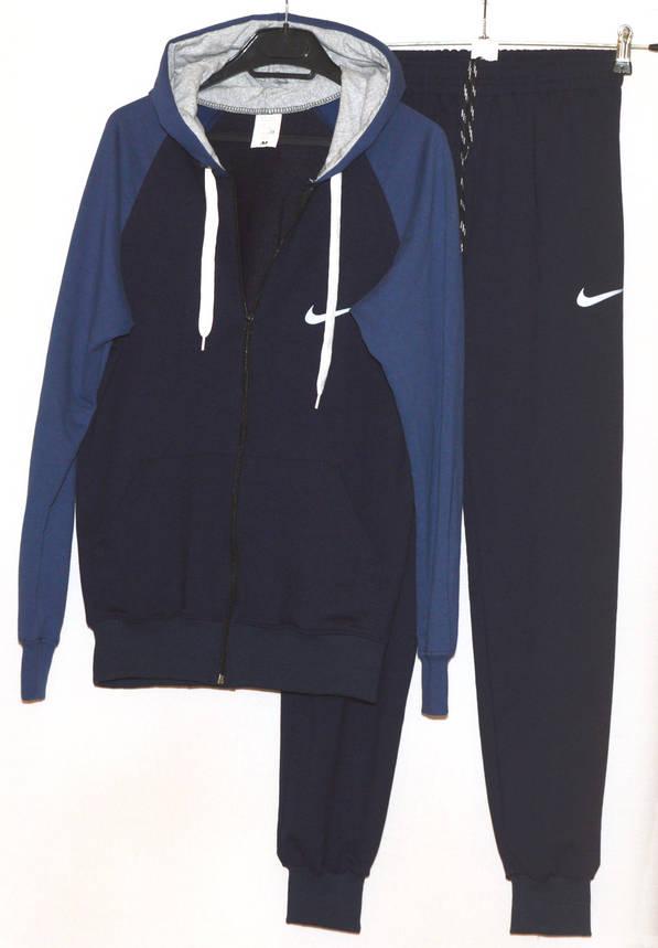 Молодежный мужской спортивный костюм NIKE (копия) XL, фото 2