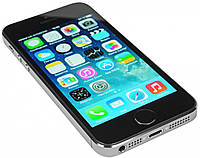 Мобильный телефон смартфон iPhone 5s 16 Gb Space Grey