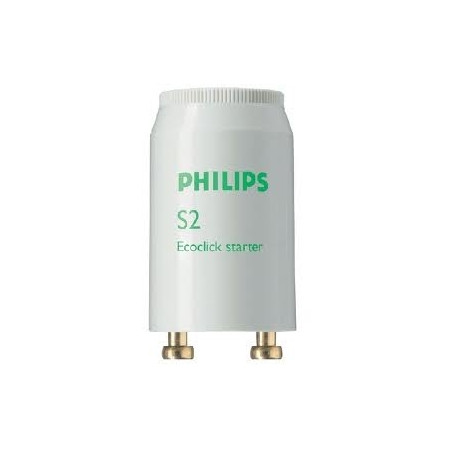 Стартер Philips S2 220/127B 4-22Вт