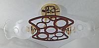 Люстра потолочная на 2 лампочки YR-6136/2, фото 1