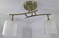 Люстра потолочная на 2 лампочки YR-7044/2, фото 1