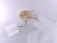 Люстра потолочная на 2 лампочки YR-9187/2A, фото 1