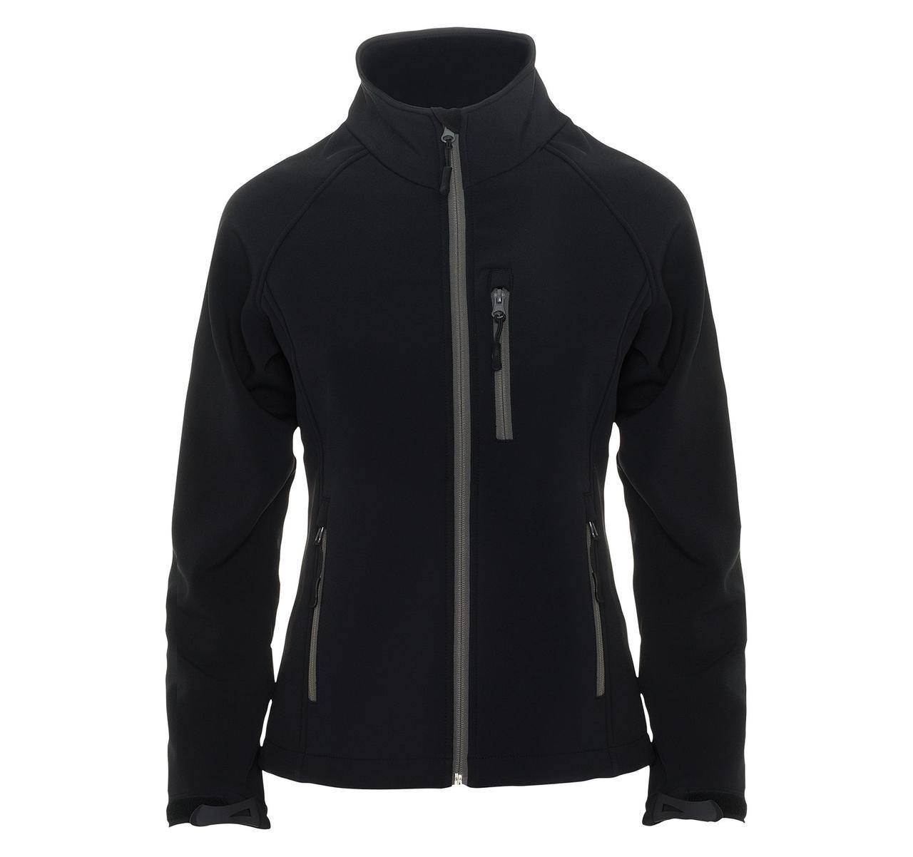 Куртка софт-шел ROLY Antartida woman