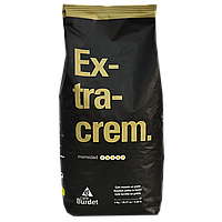 Кофе в зернах Burdet Extracrem 1кг 100% робуста Испания