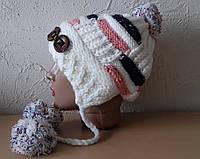 Зимняя шапка Ashley AL7960, фото 1