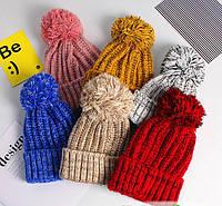 Зимняя шапка Emily AL7964, фото 1