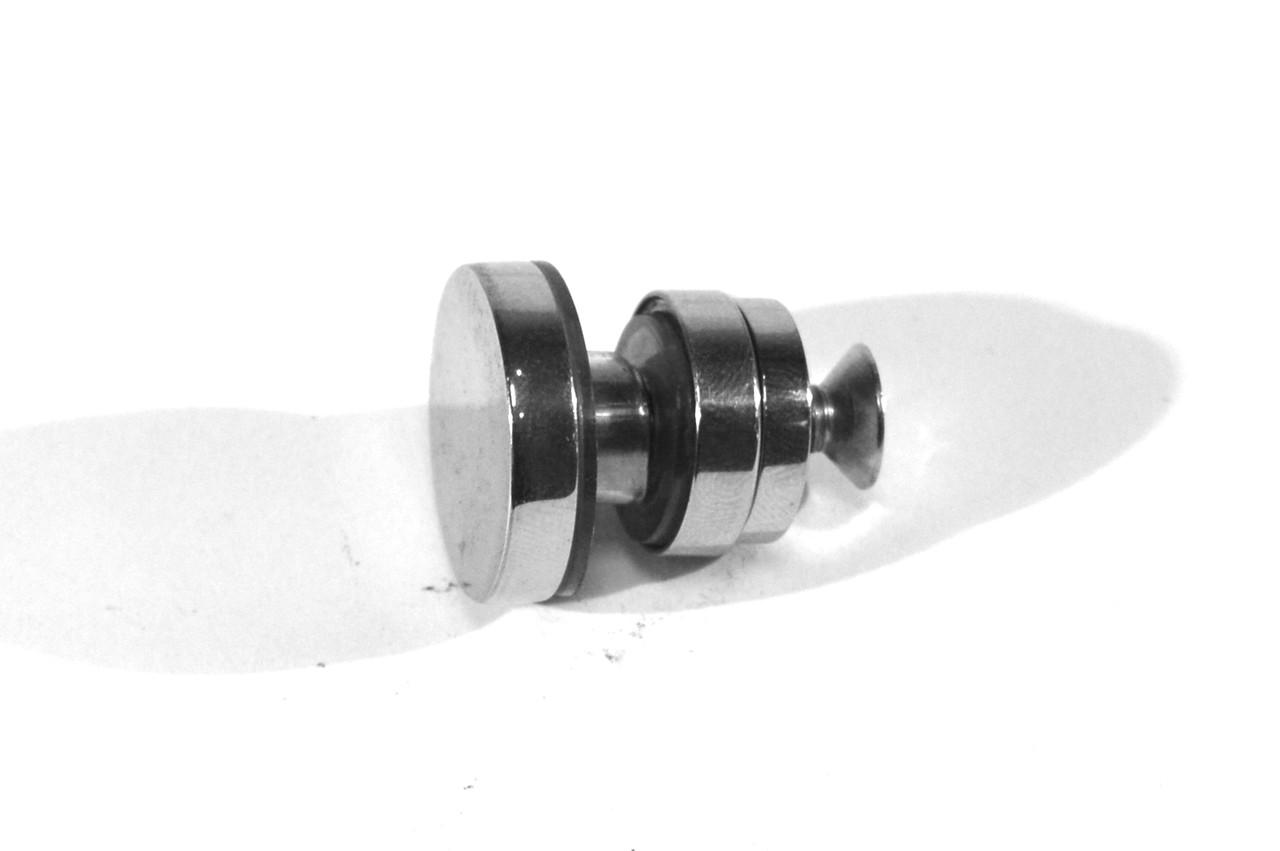 ODF-27-06-02 Держатель стекло труба, под трубу 10*30