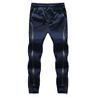 Мужские спортивные штаны AL8405, фото 1