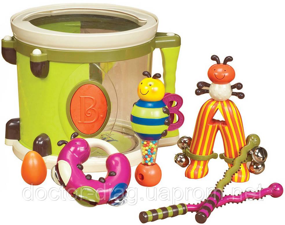 Battat Музична іграшка Battat Парам-Пам-Пам (BX1007Z)