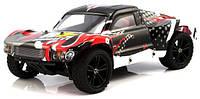 Машинка на радиоуправлении Шорт Himoto Spatha черная (машины на пульте управления,радиоуправляемые модели), фото 1