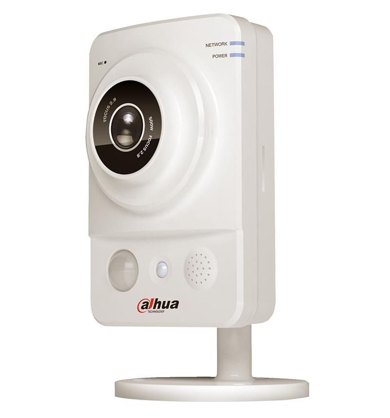 IP-видеокамера (Wi-Fi) Dahua DH-IPC-K200WP