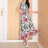 Женское летнее платье АL7056