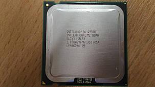Процессор Intel Core™2 Quad Q9505 2,83 GHz 4 ядра Socket 775, фото 2