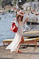 Пляжное платье длинное AL7013, фото 1