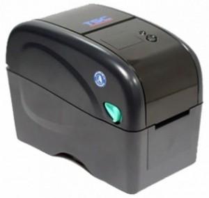 Принтер наклеек TSC TTP-225